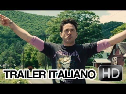 The Judge - Trailer Italiano HD