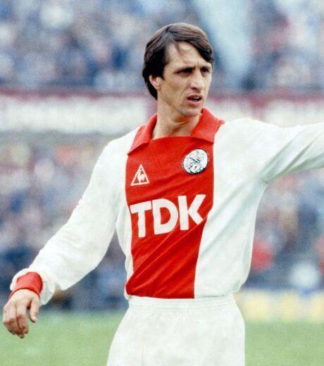 Johan Cruijff - Ajax