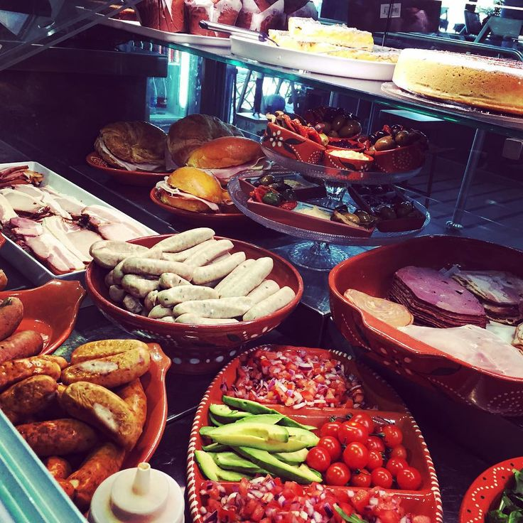 """""""It's simple... Good ingredients make great #food!"""" We are open today, 8-3, call us on 9774 5543 to secure a table!  #deli #café #Portuguese #foodlover #sydney #westsydney #sunshinemeats"""