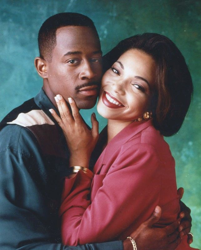Martin and Gina were the famous sit-com couple of the 90's. Known as the best tv couple, many fans admired and wanted a relationship like theirs filled with tons of jokes, fun, and laughter.