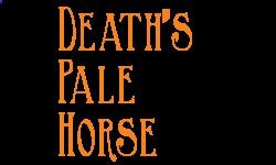Deaths Pale Horse | Emily Rose Romano | Visual Artist - Photographer - Video Editor