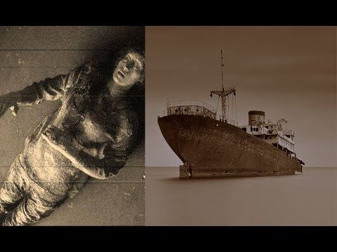 Sailors Found Mysterious GHOST SHIP With Its Whole Crew Dead—What They Discovered Next Was Shocking | WorldTruth.Tv