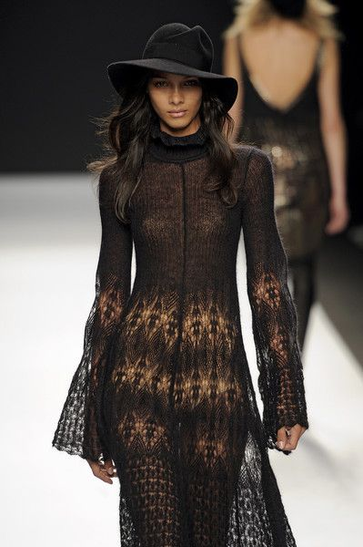 Angelo Marani Fall 2010
