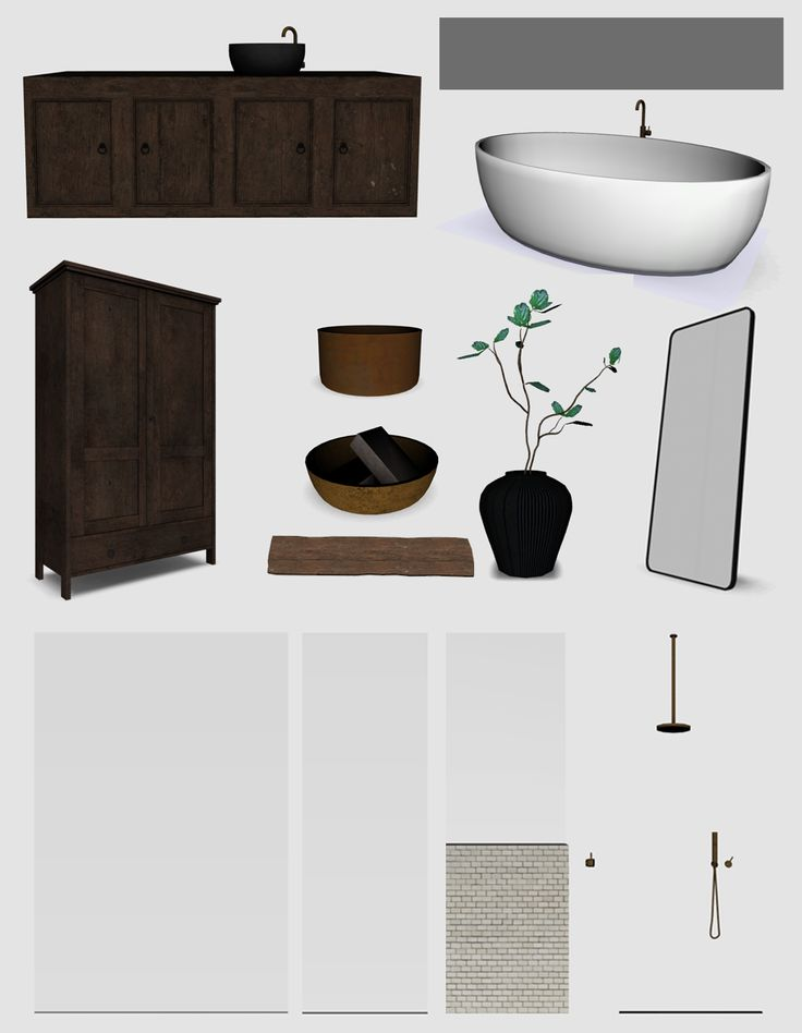 55 best ts4 room sets bathroom images on pinterest for Bathroom ideas sims 4
