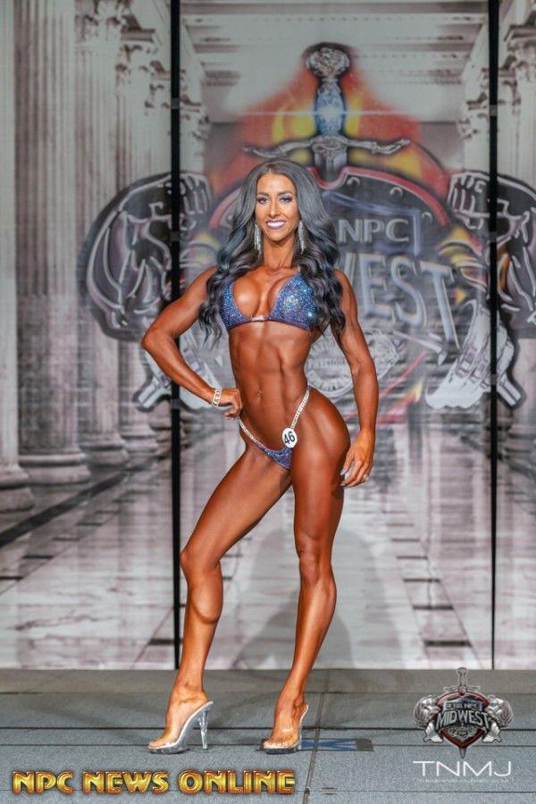 Jessica lynn bikini congratulate