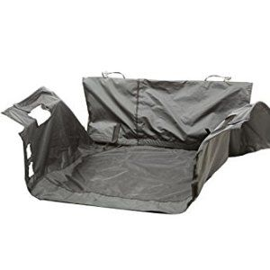 Rugged Ridge Cargo Pet Cover for Jeep Wrangler Unlimited