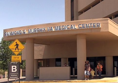 Patients at a Department of Veterans Affairs hospital in New Mexico who were eventually diagnosed with cancer experienced delays in care that put their health at risk, according to the agency's insp