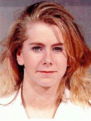 Olympic Figure Skater Tonya Harding police file, March 18, 1994