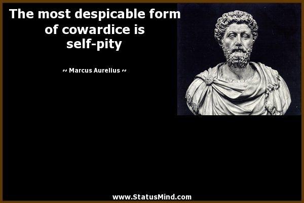 Marcus Aurelius Quotes at StatusMind.com