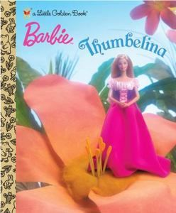 35 Best Barbie Golden Books Images On Pinterest