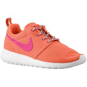 Nike Wmns Course Roshe Impression Colliers Lumineux Rose Mangue