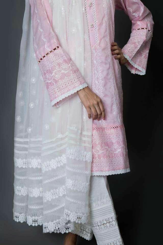 Pin by saba afrin on Pehnawa | Pinterest | Dresses, Pakistani ...