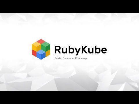 rubykube peatio cryptocurrency exchange