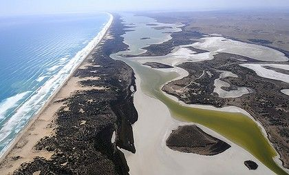 The Coorong, South Australia