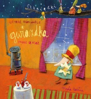 Czupieńki. Gwiazdka - Wydawnictwo Media Rodzina - Książki, Audiobooki, eBooki