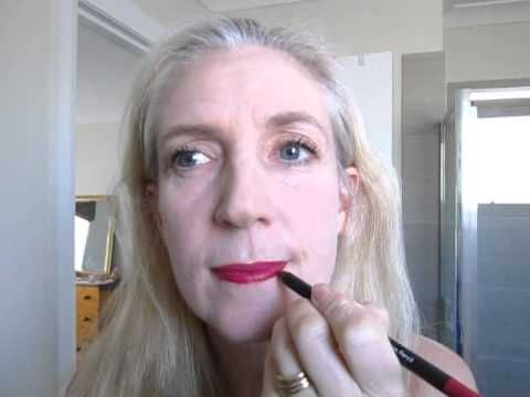 Beautiful smooth Lip Liners by Younique: with Paula