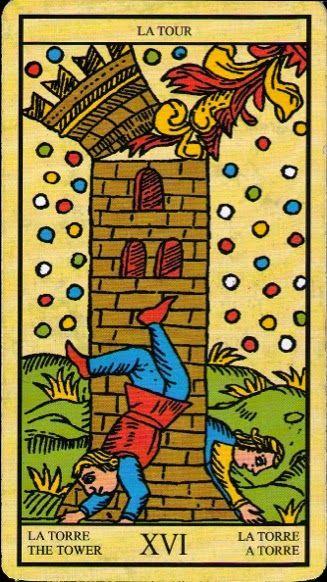 FUE ALLÍ LA TORRE HERIDA POR EL RAYO: Aquella torre bermeja sobre el llano colmó mi corazón con esperanzas en días felices en los que yo fui joven y el mundo era esa torre y esos campos. El sol el cenit más alto allí lucía con fulgor escarchando torreones… Mas fue esa torre alcanzada en crestería por tormenta de rayo inesperado y dieron las almenas por los fosos con habitantes y sus habitaciones… (Ver más ➦)…