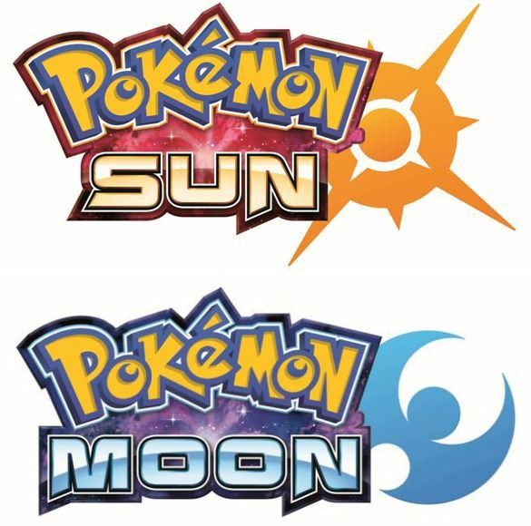 Pokemon Sun and Pokemon Moon leaked through trademark filings