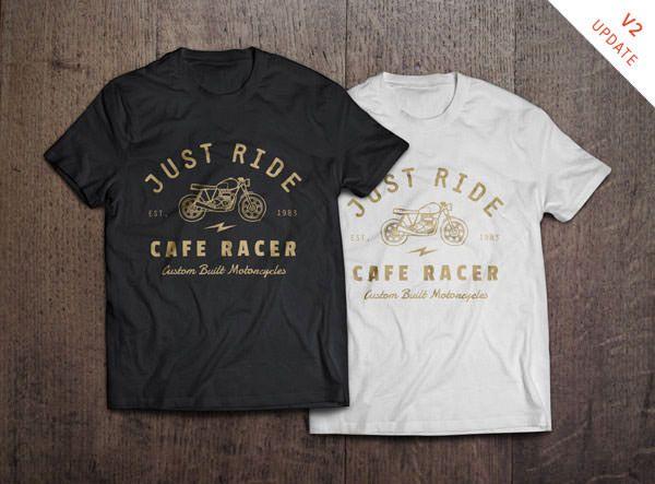 Advertisement  完成したアートワークをより魅力的にしてくれるモックアップ素材の中でも、今回はTシャツデザインに特化した無料アイテムを集めています。多くの素材には、スマートオブジェクト機能が利用さ …