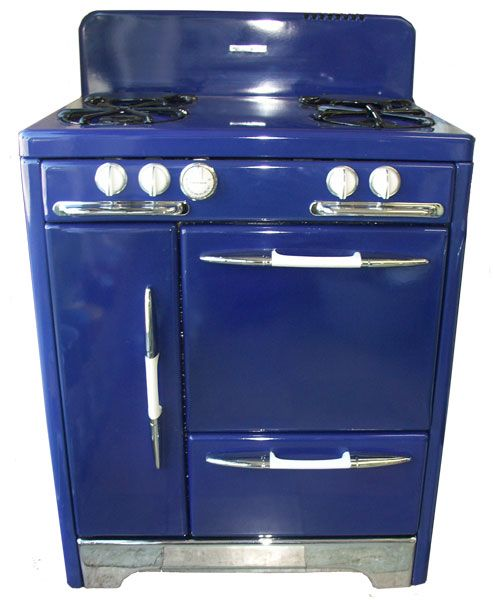 153 Best Images About Vintage Stoves On Pinterest