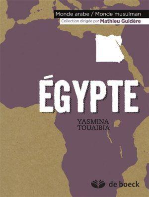 Alors que le monde arabe et musulman est en pleine mutation depuis les printemps arabes de 2011, l'ouvrage permet de redécouvrir l'Egypte à travers son histoire, sa société, sa politique, son économie et sa culture. Cote: DT 61 T68 2014