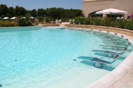 Iberotel Apulia - Piscina