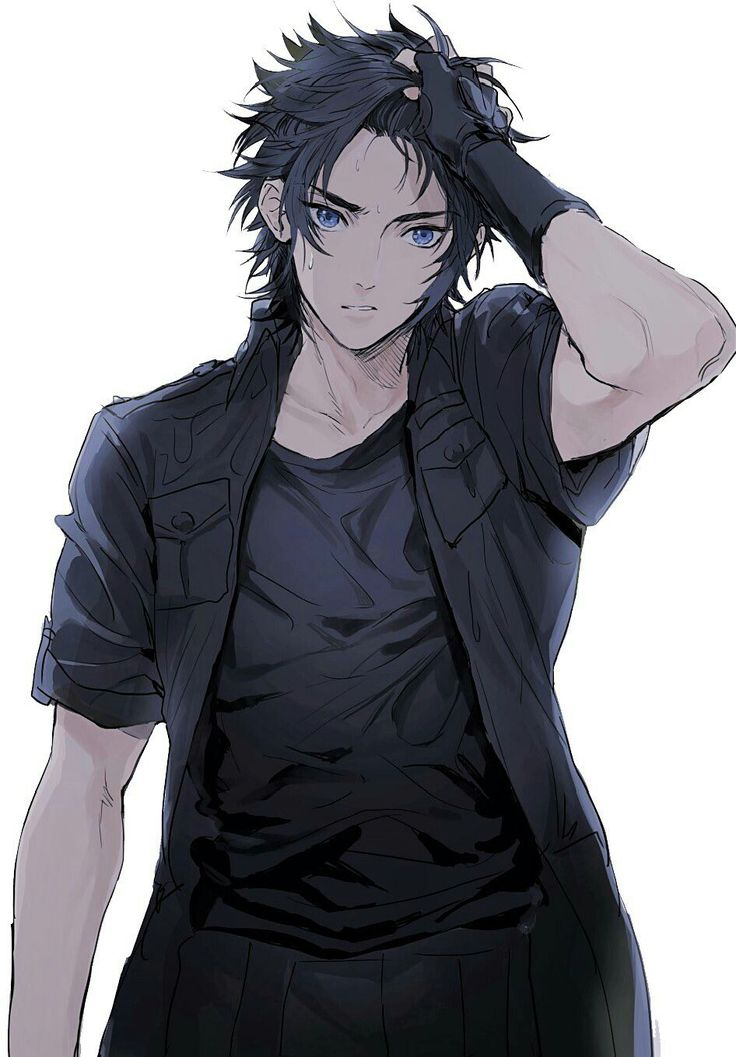 Anime Characters Boy : Best hottest anime boy images on pinterest