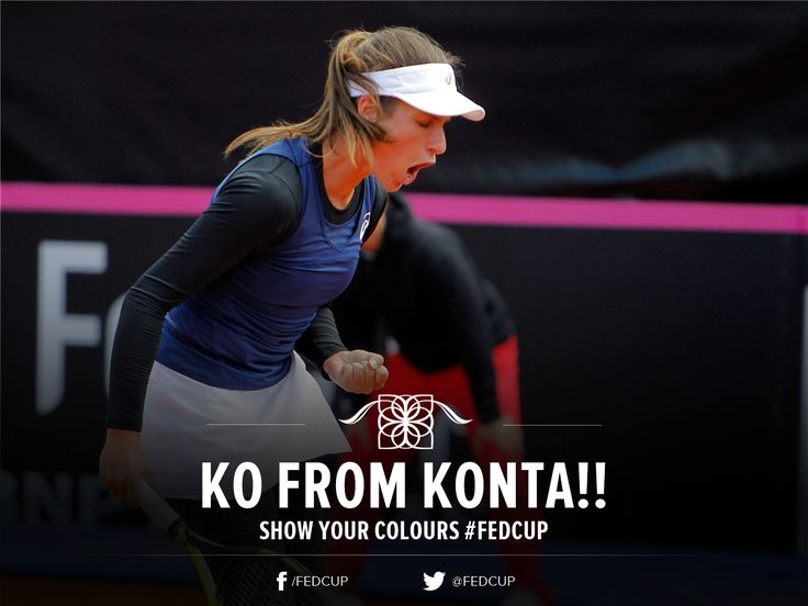 1018 best FED CUP - DONT LET THE PINK FOOL YOU - BATTLE FOR - möbel hesse küchen