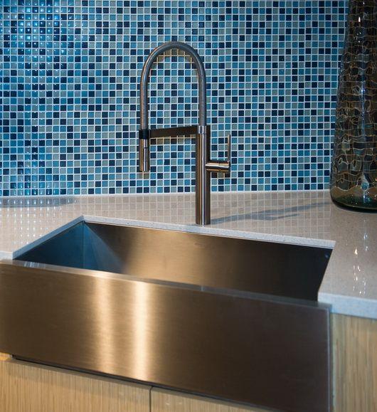 bosch appliances blanco the perfect couple journal the kitchen designer - Kitchen Sink Appliances