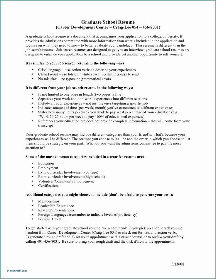 Law Enforcement Letter Of Resume for