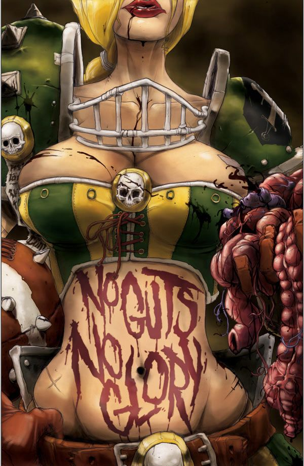 The Chaos Manifesto: WIP it Wednesday #38: Blood Bowl