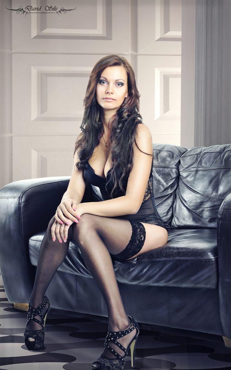 #boudoir #lingerie #sexy Photographer in Warrington -Manchester www.davidsilis.co.uk