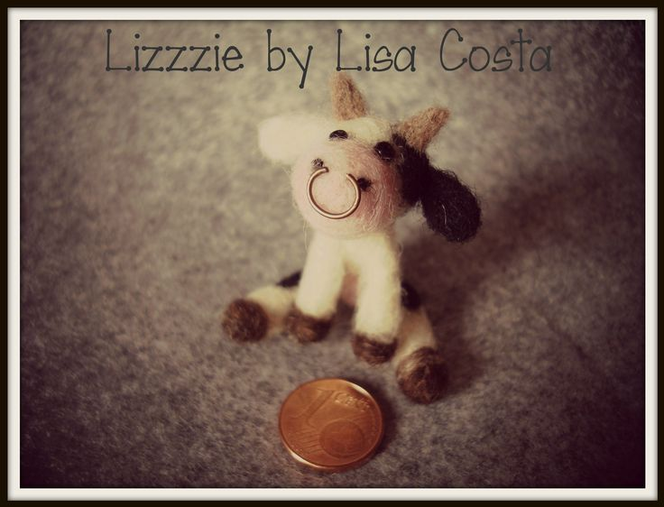 Little cow #2