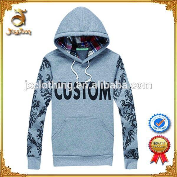 Hot Sale Polyester and Cotton Wholesale Custom Men's xxxxl Hoodies#xxxxl hoodies#hoody