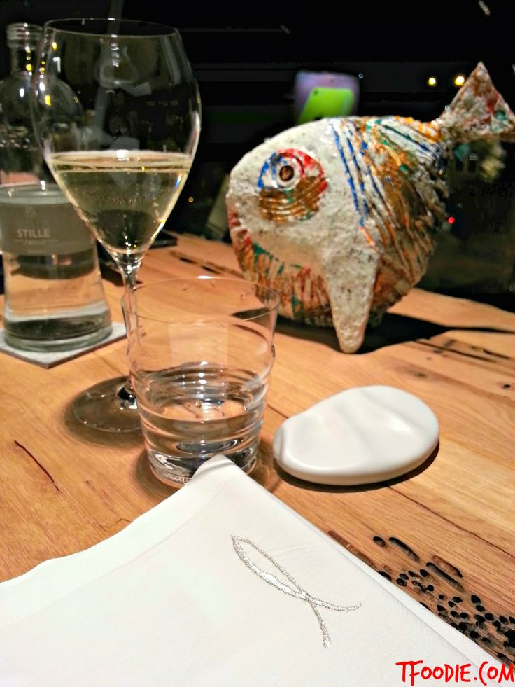 The traveling foodie: Alice, Milan
