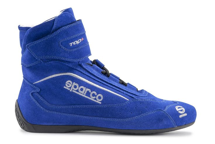 Sparco Racing Top+ SH-5 Racing Shoes - High Top - Shoes - Racers - SafeRacer