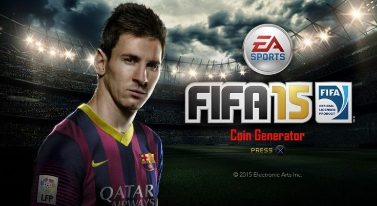 Fifa 15 Ultimate Team Hack Exploit Online Android iOS