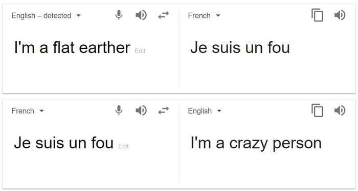 Thanks Google Translate Google Translate Funny Funny Translations Daily Funny