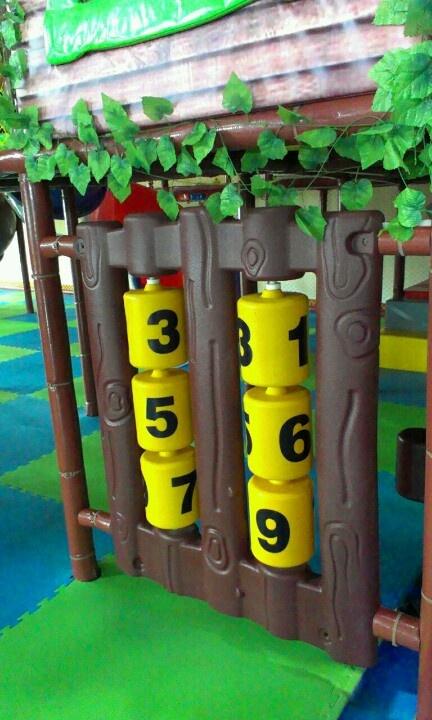 Pinisi Theme Park