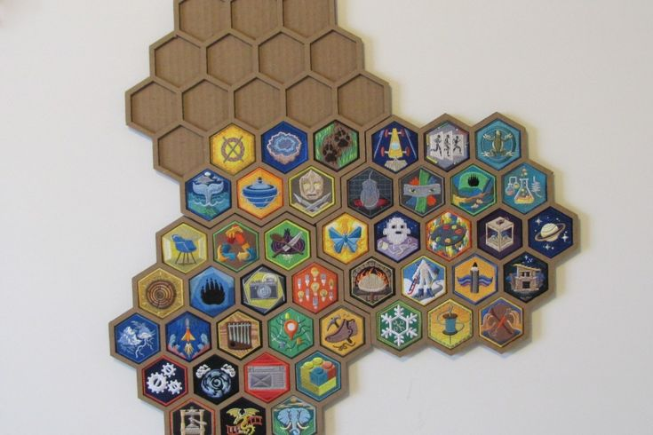 Display Merit Badge And Badges On Pinterest