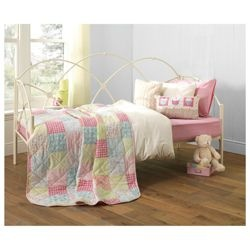 Check out Carly Day Bed, Antique White from Tesco direct