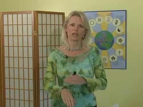 www.cherylhiebert.com ~ Certified Wellness & Personal Growth Coach Cheryl Hiebert discusses how to get a good night's sleep.
