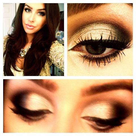 Wedding Makeup Tutorial Carli Bybel : Carli Bybel Makeup Favorite lady.. Pinterest
