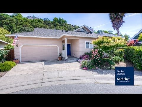 42 best images about marin county property videos on for 22 baywood terrace san rafael