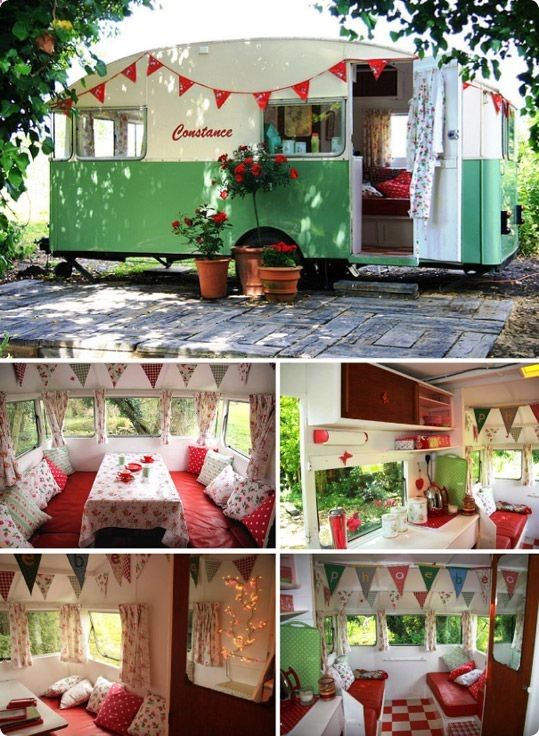 Need this for camping, I would love camping with this! So Cute! I might could live in it.