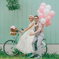 С чего же начать подготовку к свадьбе? Редакция Woman's Day и организатор свадебного агентства Kalinaevent Катя Воронцова расскажут, как взять себя в руки и грамотно начать планирование самого важного дня вашей жизни.