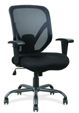 Vision Office Interiors offers used and new office furniture in Orlando, FL. Perfect for those business owners looking to create a casual informal appearance with their office furniture while still promoting success and comfort, mesh back chairs are a great alternative to other traditional office chairs