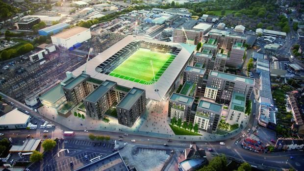 The Leader of Merton Council has rebuked strong criticism from Wandsworth Council as the latest consultation over the AFC Wimbledon stadium draws…