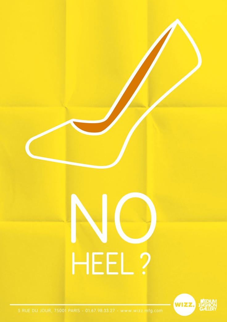 WIZZ. by Laurène Kerbiriou.  Projet de fin d'étude Lisaa Rennes, WIZZ. le concept store by Medium Fashion Gallery.