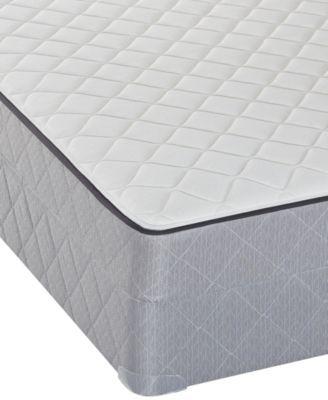 Sealy Baybark Firm Tight Top Full Mattress Set, Only at Macy's | macys.com